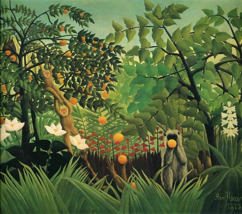 henri-rousseau-exotic-landscape-1910