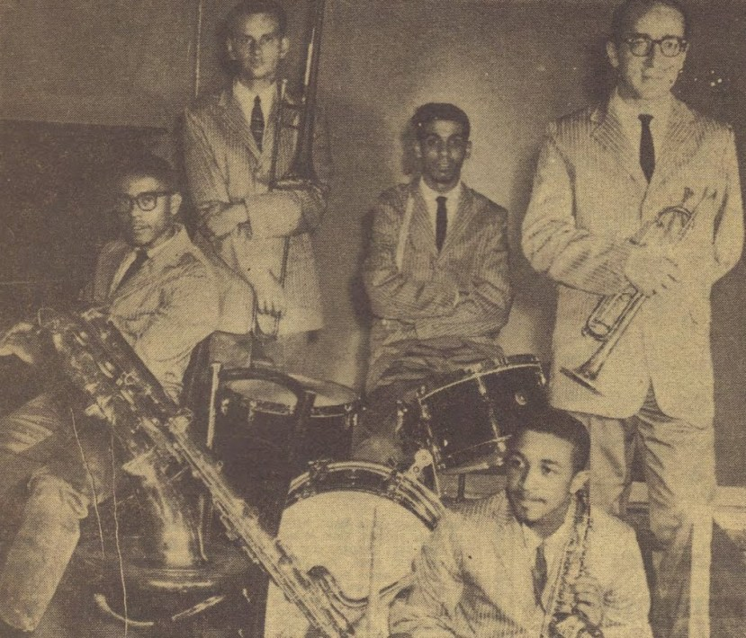 American Jazz Sextet 1957