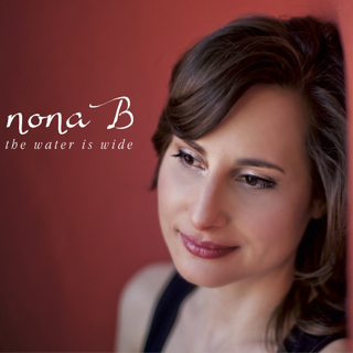 Nona Cover - Water is WIde