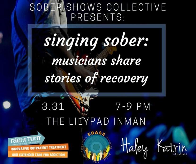 singing-sober