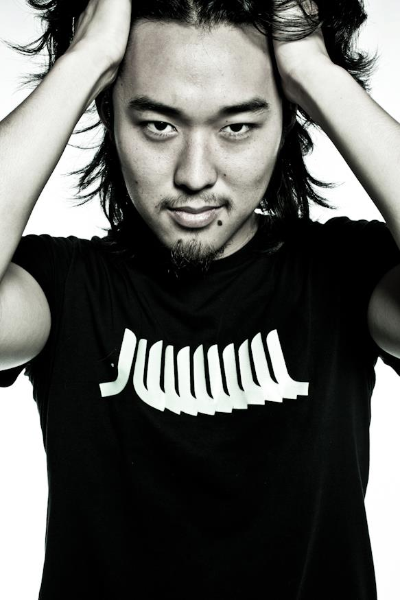 Gene Shinozaki